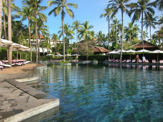 Anantara Mui Ne Resort: Pool