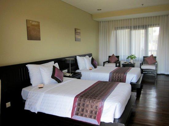 Anantara Mui Ne Resort: Zimmer