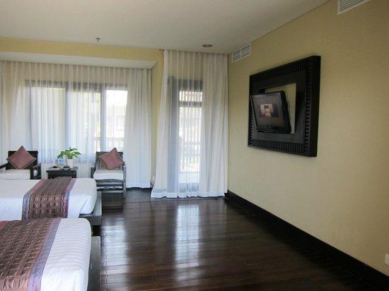 Anantara Mui Ne Resort : Zimmer