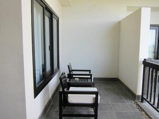 Anantara Mui Ne Resort: Balkon