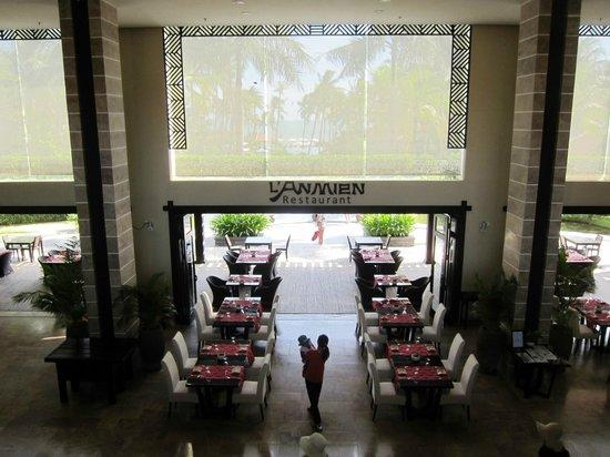 Anantara Mui Ne Resort: Restaurant