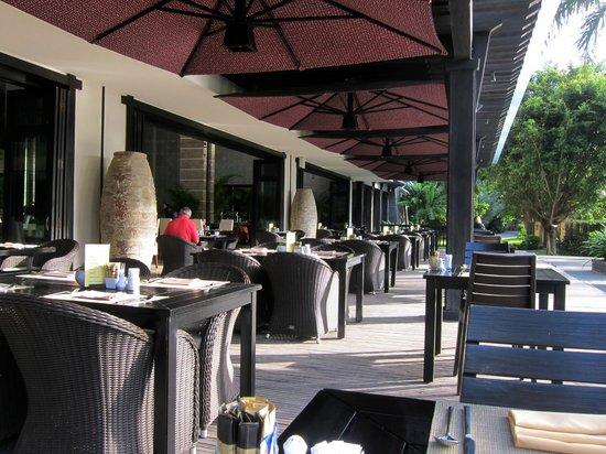 Anantara Mui Ne Resort: Frühstück