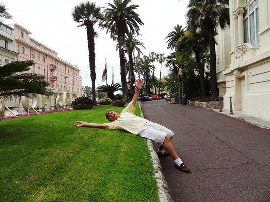 San Remo Casino :                   Casinò di Sanremo