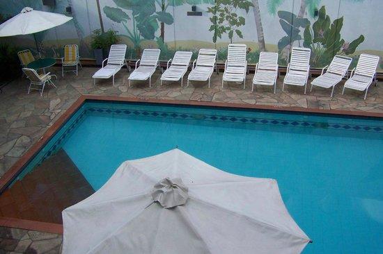 Hotel Nutibara: vista desde la habitacion