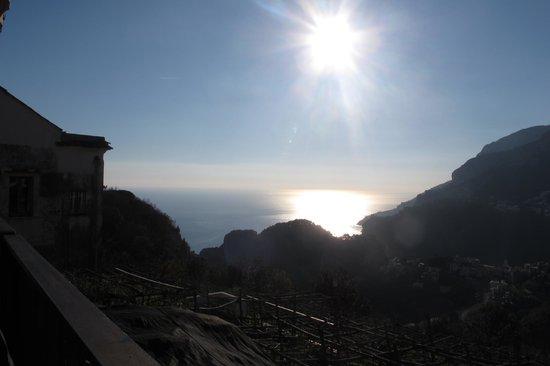 Villa Maria Restaurant: View 2