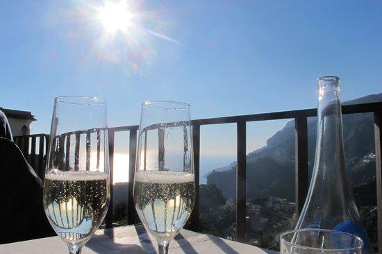 Villa Maria Restaurant: View 3