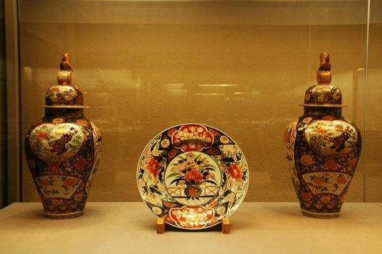 Nationalmuseum Tokyo: Tokyo National Museum