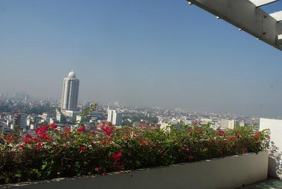 جراند تشاينا هوتل:                   panoramic                 