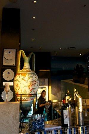 Medusa Greek Restaurant