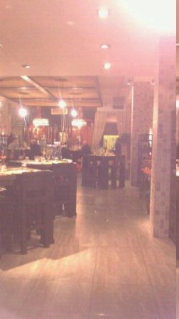 lops beer & restaurant - Picture of A Tutta Birra Restaurant ...