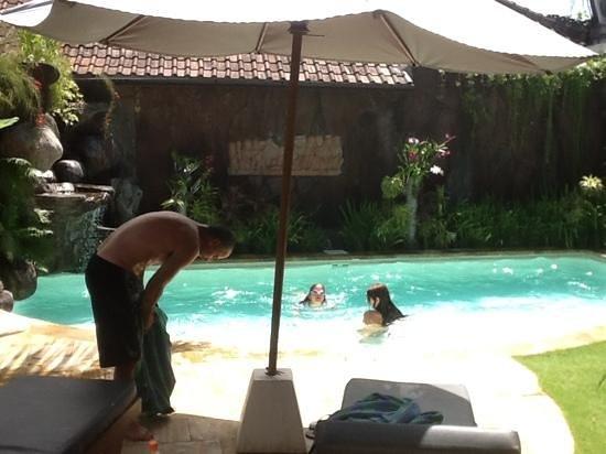 ดยานาวิลลา:                   villa 12