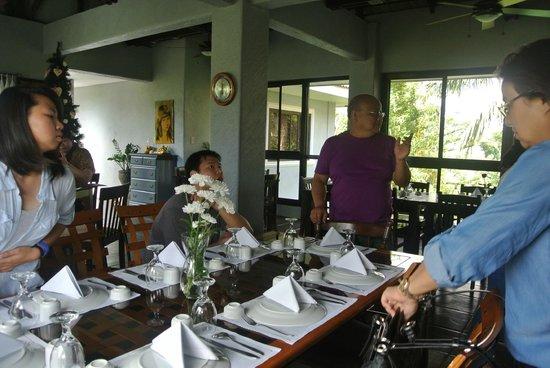 Bawai's Vietnamese Kitchen:                   it's just like home