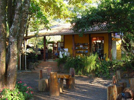 Botucatu, SP:                   Bioloja - loja de produtos naturais