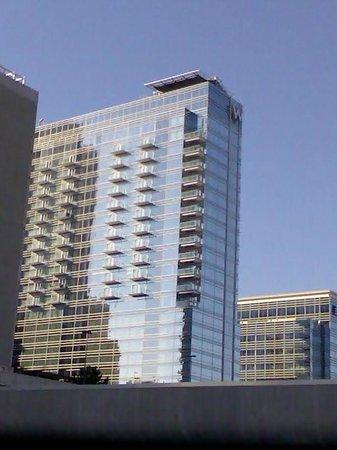 W Atlanta Downtown: Außenansicht