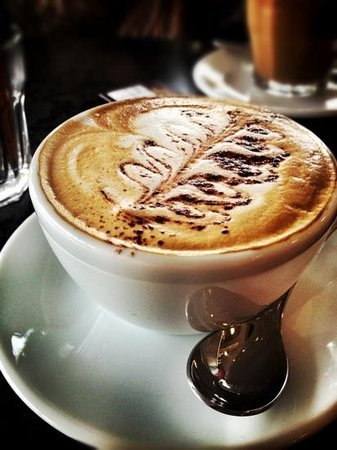 Caffe Corro