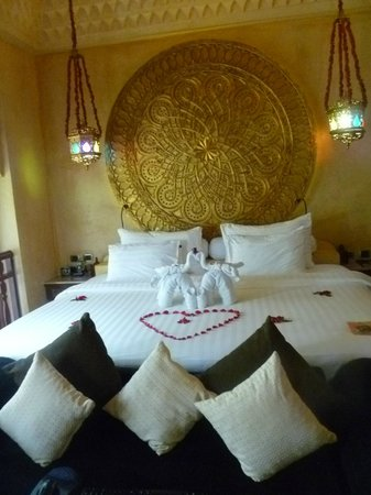 Sawasdee Village: Baray Suite bedroom