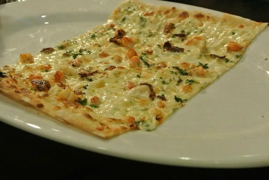 My Kitchen at the Oasis : panizza