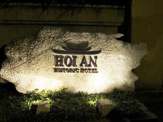 Hoi An Hotel: ...