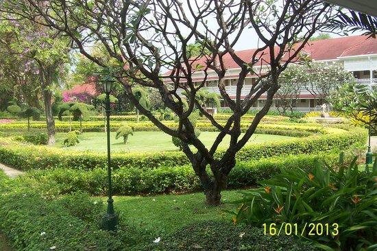 Centara Grand Beach Resort & Villas Hua Hin:                   /home/rob/Afbeeldingen/kerst 2012 en thailand 2013/100_4468.JPG
