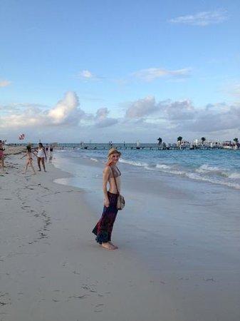 NH Punta Cana:                   Bavaro beach