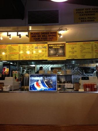 Zorba's Texas Hots Incorporated照片