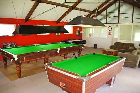 Bealey Court Holiday Cottages:                   Enjoy
