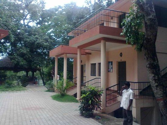 Hotel Mayura River View