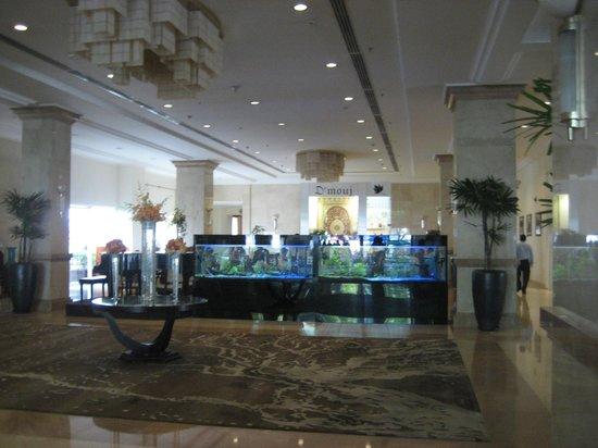 โรงแรมเร็กซ์ไซ่ง่อน: la hall