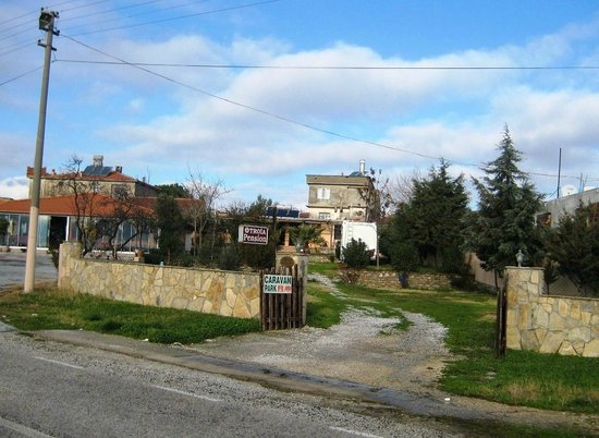 Troia Pension & Camping