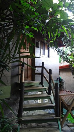 Waterfall Villas:                   Our Bungalow Villa