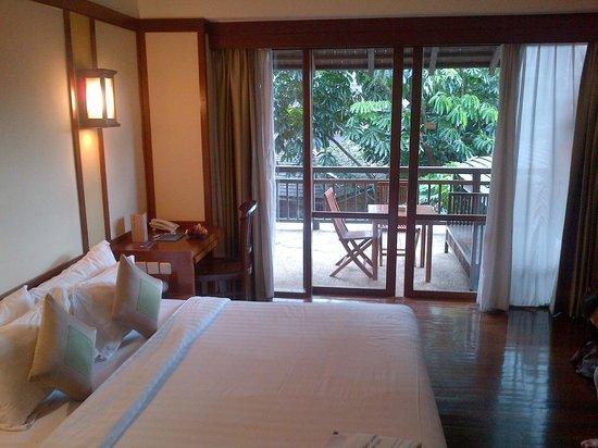 Hotel Novotel Bogor Golf Resort and Convention Center: Great room
