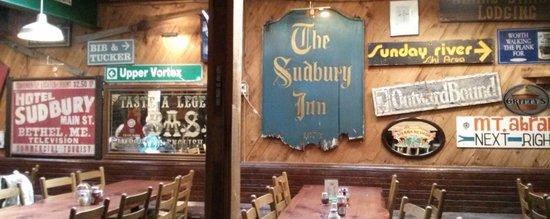Sud's Pub: Suds