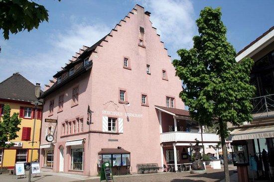 Gaststätte Storchehus