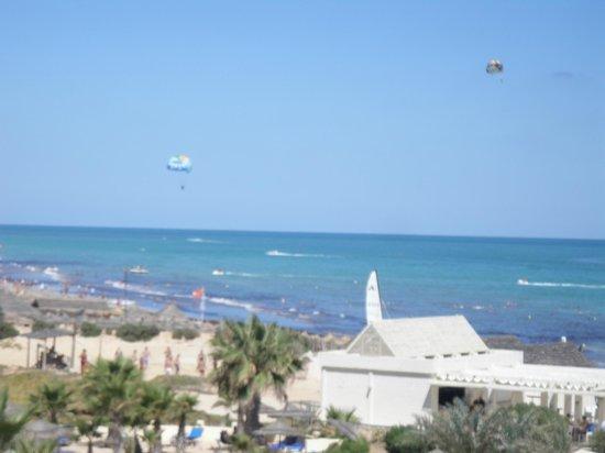 Djerba Mare: spiaggia