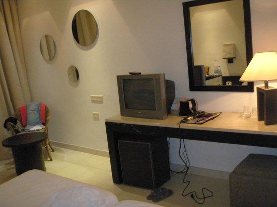 Djerba Mare: camera doppia