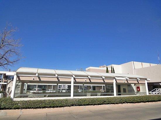 Best Western Hotel Mirador:                   pool
