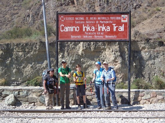 Quechuas Expeditions - Day Tours Image
