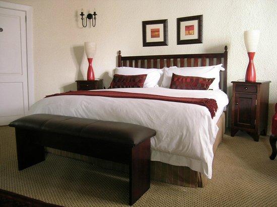 Idwala Boutique Hotel Johannesburg:                                     Room 2