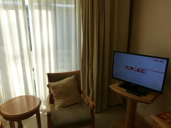 Beijing Friendship Hotel: TV