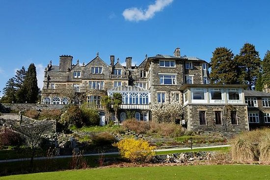 Langdale Hotel Reviews