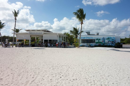 Sanctuary Cap Cana by AlSol: Juanillo Beach Cafe/Bar