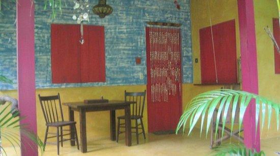 Hotel bungalows SolyLuna los Almendros.: Bungalow Sol