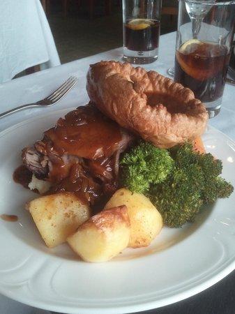 Sheallach-Na-Mara Restaurant