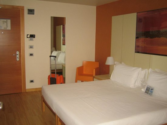 Best Western Plus Hotel Bologna: Room
