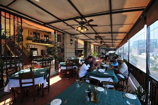 Terraza picture of la barca havana tripadvisor for La terraza barcelona