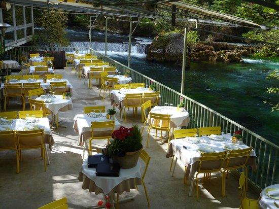 Chez Flotte Restaurant