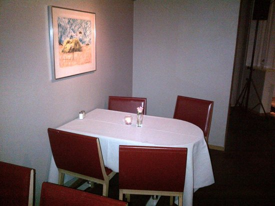 Taby Park Hotel And Conference : Sala colazione