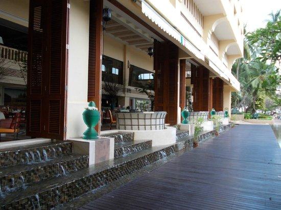 華欣杜斯特塔尼酒店照片