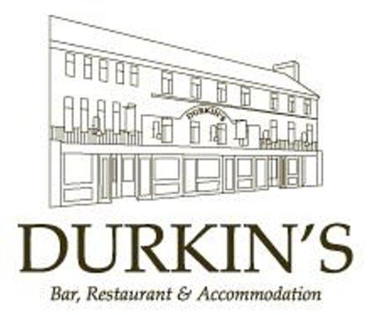 Durkin's Bar, Restaurant & Accomodation : Durkin's of Ballaghaderreen
