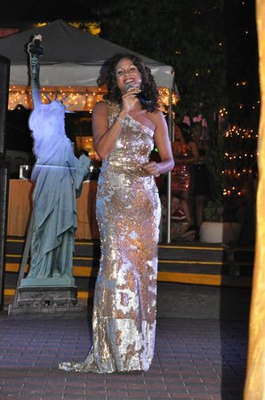 Bougainvillea Barbados: New years eve entertainment